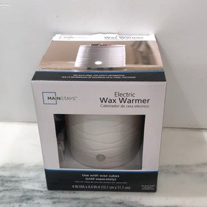 Electric Wax Warmer